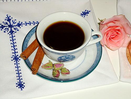 cafe marocain