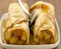 crepes pommes