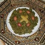 salade de cresson