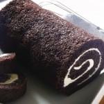 gateau buche chocolat