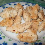 languettes poulet
