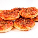 minis pizza