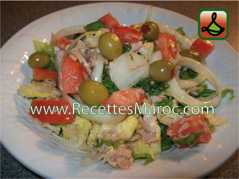 salade-thon-tuna-marocaine
