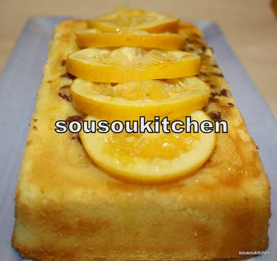 orange cake 042