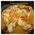 poulet moutarde