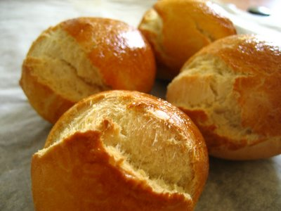 petits pain babeurre