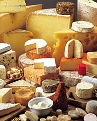 Le fromage sous toutes ses formes
