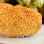 Croquettes au poulet