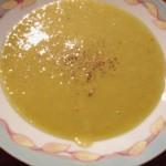 soupe aux pois cassés