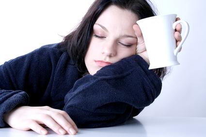 Remède contre l'insomnie