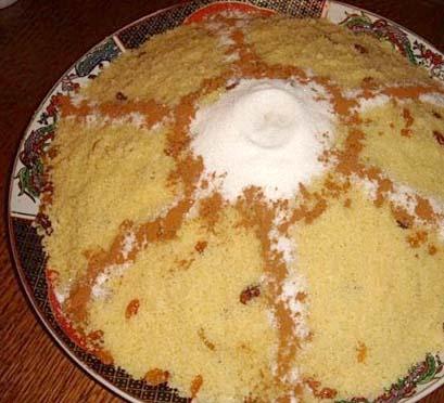 couscous medfoun
