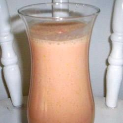 smoothie banane figue