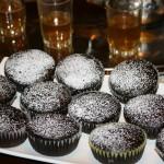 Muffins au chocolat et babeurre