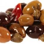 olive meslalla