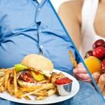 personne obese liberer graisse