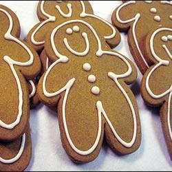 Recette Biscuits Au Pain D Epice Recettes Maroc