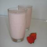 yaourt buvable aux fruits frais