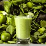 bienfait smoothie vert