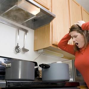 casserole brulée