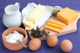 substitution des produits laitiers