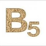 vitamine B5