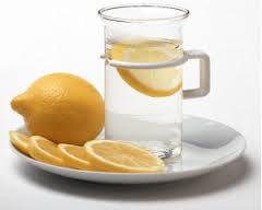 l importance de boire de l eau ti de et citron le matin recettes maroc. Black Bedroom Furniture Sets. Home Design Ideas