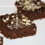 Gâteau au Chocolat et Carottes