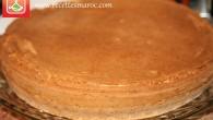 Voici une recette très simple et rapide de la génoise. Ce gâteau est très moelleux et peut être farci d'une crème fouettée ou pâtissière et garni d'un glaçage de votre […]