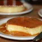 Flan au Caramel (Crème Caramel)