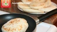 Un pain très tendre et simple à préparer, il faut seulement respecter quelques consignes avant de débuter afinde bien le réussir. Le pain pita, durant la cuisson, va gonfler et […]