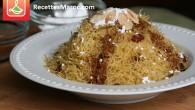 Un délicieux plat que vous pourrez servir entre le plat principal et le dessert. C'est fait à base de vermicelles qu'on appelle cheveux d'ange ainsi que de raisins secs et […]