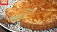 C'est la recette d'une délicieusetartecrème d'amandes. Elle est faite à base d'une pâte sucrée, recouverte d'une crème d'amandes et des poires en tranches. Voici les ingrédients nécessaires.  Ingrédients : […]
