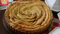 Une délicieuse tarte aux pommes française remplit de pommes tendres et sucrées qui saura épater votre famille et invités. Vous pouvez le servir comme goûter ou dessert avec de la […]