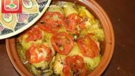 Un délicieux tagine sucré-salé au poulet et oignons caramélisés que votre famille et invités vont beaucoup apprécier. Voici les ingrédients nécessaires de la recette. Ingrédients : 1 poulet coupé en […]