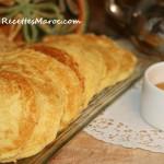 harcha facon pancake