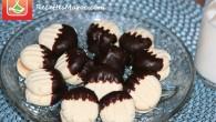 De délicieux petits biscuits en forme de coquillages et trempés dans le chocolat. Ils sont parfaits pour l'heure du goûter avec un verre de lait ou du thé. Voici les […]