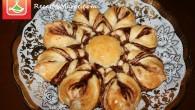Une délicieuse brioche très simple à réaliser qui est parfait pour le petit déjeuner ou goûter. C'est une brioche farci d'une tartinade aux noisettes et chocolat et qui a la […]
