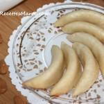 Gâteaux Marocains Kaab Ghzal