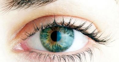 Diabète soins des yeux