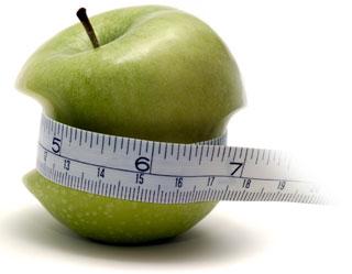 Les aliments qui font maigrir