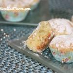 Petits Gâteaux aux Amandes & Noix de Coco