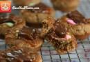 Recette : Petites Bouchées Guimauves & Chocolat (S'mores)