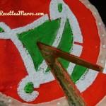 Gâteau Recettes Maroc