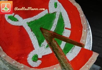 Recette : Gâteau Recettes Maroc
