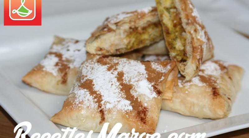 Mini Pastilla au Poulet