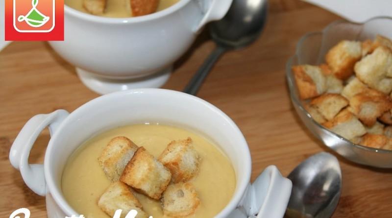 Crème de Pois Cassés