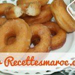 Donuts Frits