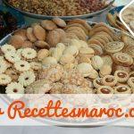 Biscuits au Caramel & Amandes