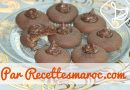 Recette : Biscuits au Nutella