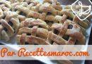 Recette : Brioches Crème Pâtissière & Chocolat